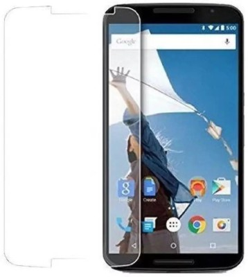 TRUSTA Impossible Screen Guard for Gionee CTRL V4(Pack of 1)