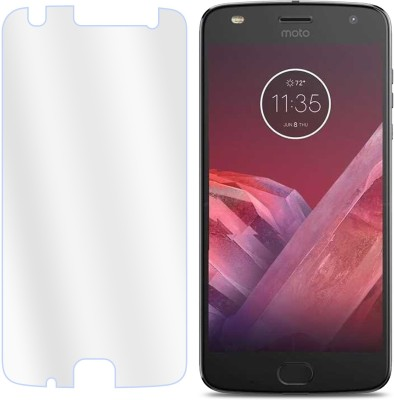 TRUSTA Impossible Screen Guard for Motorola Moto Z2 Play(Pack of 1)