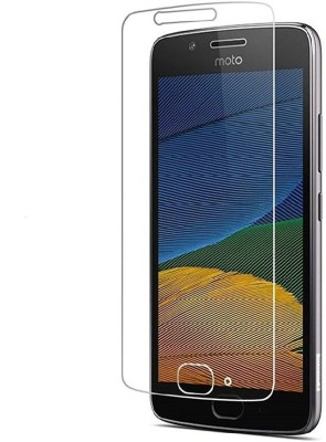 ROBMOB Impossible Screen Guard for Motorola Moto G5S(Pack of 1)