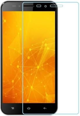 ROBMOB Impossible Screen Guard for Intex Aqua N7(Pack of 1)