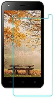 TRUSTA Impossible Screen Guard for Intex Aqua Trend(Pack of 1)