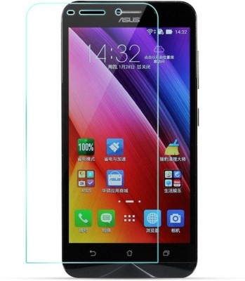 Zootkart Impossible Screen Guard for Asus Zenfone Max ZC550KL (2016)(Pack of 1)