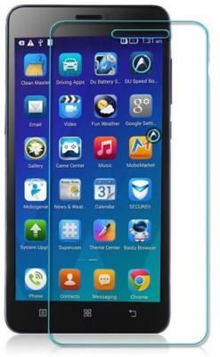 Phonicz Retails Impossible Screen Guard for Lenovo Vibe P1m(Pack of 1)