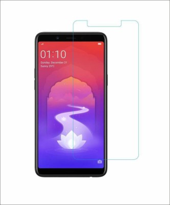 CHAMBU Tempered Glass Guard for SONY XPERIA Z1 COMPACT(Pack of 1)