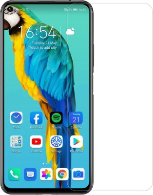 Nillkin Tempered Glass Guard for Huawei Honor 20, Huawei Honor 20 Pro(Pack of 1)