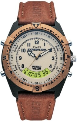 Timex MF13 Expedition Analog-Digital Watch (MF13)