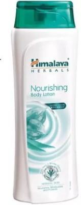 HIMALAYA Nourishing Body Lotion(100 ml)