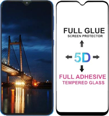 Express Buy Edge To Edge Tempered Glass for Mi Redmi Note 7, Mi Redmi Note 7 Pro, Mi Redmi Note 7S(Pack of 1)