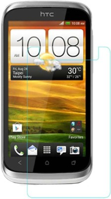TRUSTA Impossible Screen Guard for HTC Desire X(Pack of 1)
