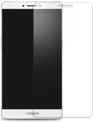 StyleMyBot Tempered Glass Guard for OPPO Find 7(Pack of 1)