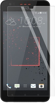 Dr. BK Tempered Glass Guard for HTC DESIRE 630(Pack of 1)