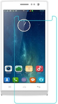 TRUSTA Impossible Screen Guard for Karbonn A19(Pack of 1)