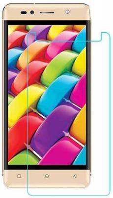 TRUSTA Impossible Screen Guard for Intex Aqua Shine 4G(Pack of 1)