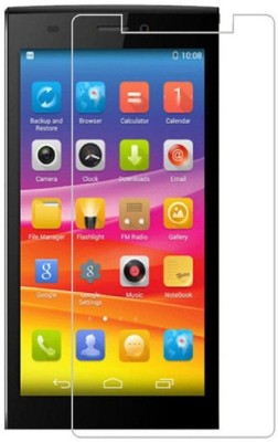TRUSTA Impossible Screen Guard for Micromax Canvas Juice 4 Q382(Pack of 1)