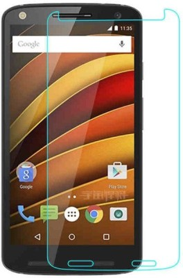 ROBMOB Impossible Screen Guard for Motorola Moto X Force(Pack of 1)