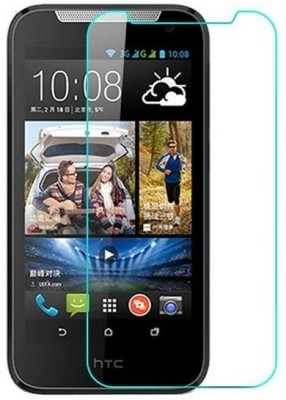 TRUSTA Impossible Screen Guard for HTC Desire 310(Pack of 1)