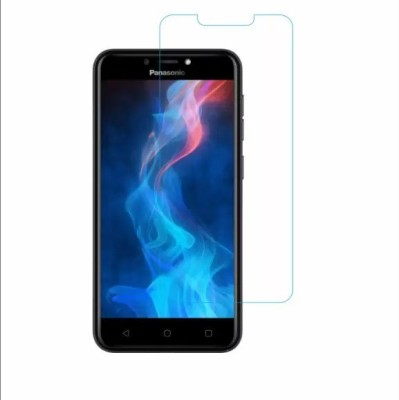 COZR Impossible Screen Guard for Panasonic P85 NXT(Pack of 1)