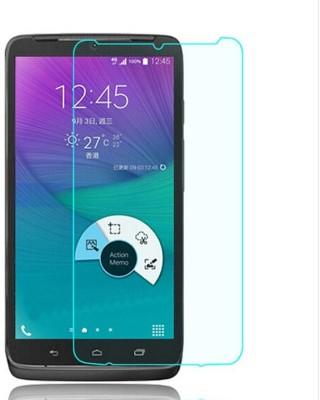 TRUSTA Impossible Screen Guard for Motorola Moto G5 Plus(Pack of 1)