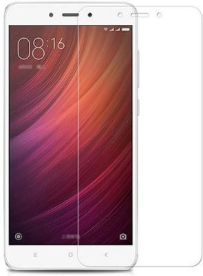 TRUSTA Impossible Screen Guard for Mi Redmi Note 4(Pack of 1)