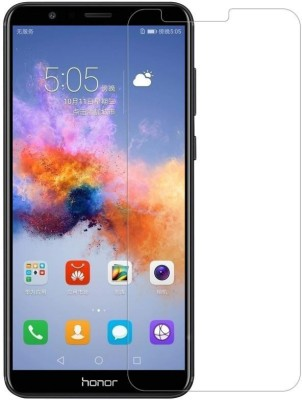 Zootkart Tempered Glass Guard for Honor 7X(Pack of 1)