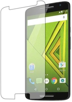 TRUSTA Impossible Screen Guard for Motorola Moto E3 Power(Pack of 1)