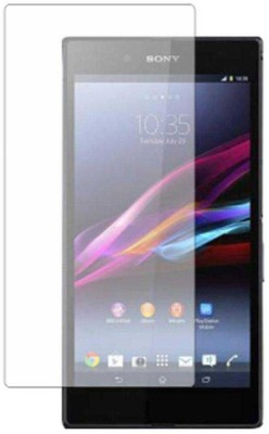 TRUSTA Impossible Screen Guard for Sony Xperia Z Ultra(Pack of 1)