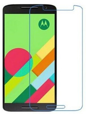 TRUSTA Impossible Screen Guard for Motorola Moto X Play(Pack of 1)