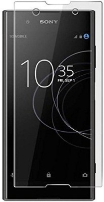 COZR Impossible Screen Guard for Sony Xperia XA1 Plus(Pack of 1)