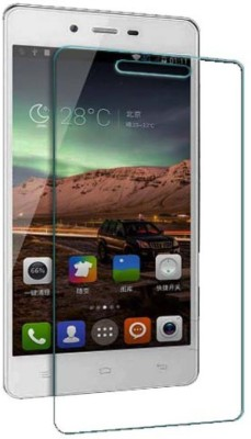 TRUSTA Impossible Screen Guard for Gionee Marathon M3(Pack of 1)