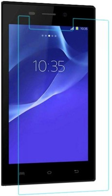 TRUSTA Impossible Screen Guard for Karbonn A6 Turbo(Pack of 1)