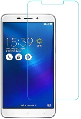 TRUSTA Impossible Screen Guard for Asus Zenfone 3s Max(Pack of 1)