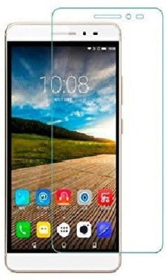 TRUSTA Impossible Screen Guard for Lenovo Phab 2 Plus(Pack of 1)