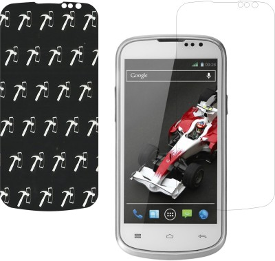 IndiForce Screen Guard for Xolo Q600(Pack of 1)