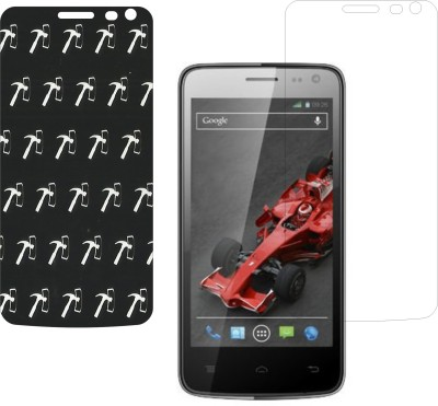 IndiForce Screen Guard for Xolo Q700i(Pack of 1)