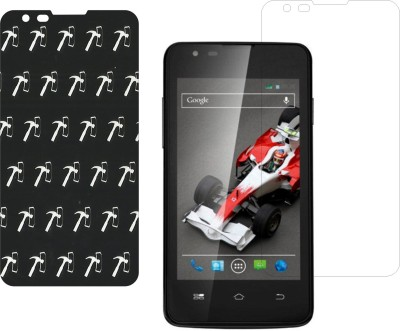 IndiForce Screen Guard for Xolo A500L(Pack of 1)