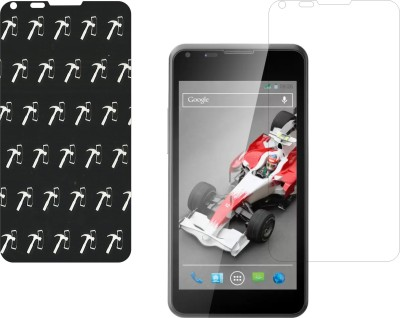 IndiForce Screen Guard for Xolo Lt900(Pack of 1)
