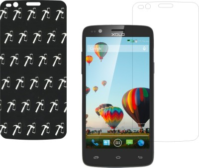 IndiForce Screen Guard for Xolo Q610S(Pack of 1)