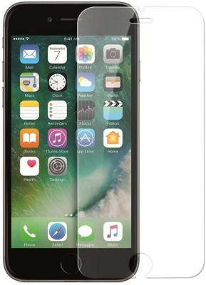 KMPPoWeR Tempered Glass Guard for Apple iPhone 6s(Pack of 1)