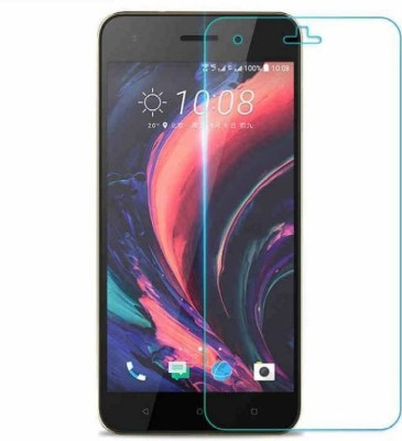 CHAMBU Tempered Glass Guard for Nokia Asha 500 Dual SIM(Pack of 1)