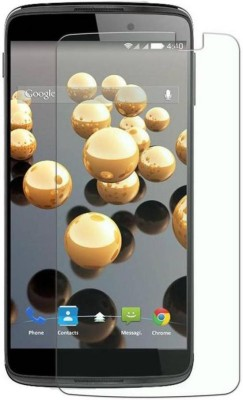 CHAMBU Tempered Glass Guard for Sharp Aquos 507SH(Pack of 1)
