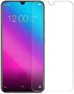CHAMBU Tempered Glass Guard for iBerry Auxus Nuclea NX(Pack of 1)