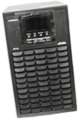 Hitachi (12V/7ah*8nos. UPS