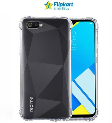 Flipkart SmartBuy Back Cover for Mi Redmi Note 7, Mi Redmi Note 7 Pro, Mi Redmi Note 7S(Matte Black, Camera Bump Protector)