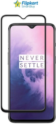 Flipkart SmartBuy Edge To Edge Tempered Glass for OnePlus 7(Pack of 1)