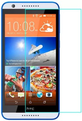 TRUSTA Impossible Screen Guard for HTC Desire 820 (Dual Sim)(Pack of 1)