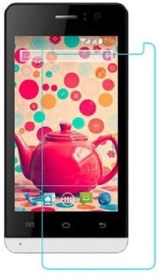 TRUSTA Impossible Screen Guard for Karbonn S15 plus(Pack of 1)