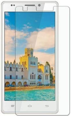 TRUSTA Impossible Screen Guard for Intex Aqua Power HD(Pack of 1)