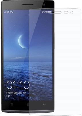 TRUSTA Impossible Screen Guard for Oppo Find 7A(Pack of 1)