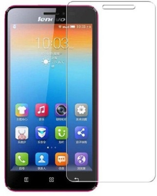 TRUSTA Impossible Screen Guard for Lenovo S850(Pack of 1)