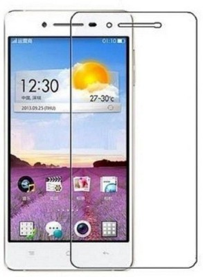 TRUSTA Impossible Screen Guard for Oppo Find 5 Mini(Pack of 1)